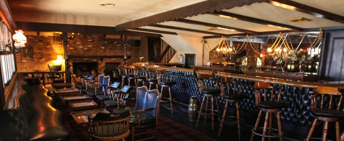Historic Speakeasy Cocktail Lounge in Delano Hero Image in undefined, Delano, CA