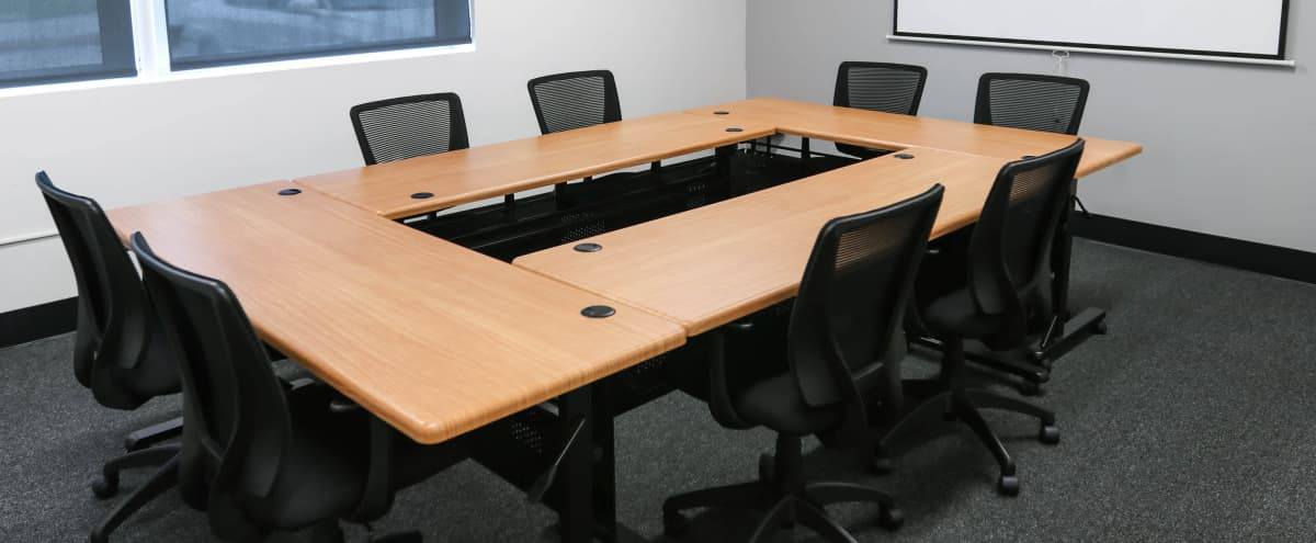 Equipped Conference Room in Production Studio in Westwood Hero Image in undefined, Westwood, MA