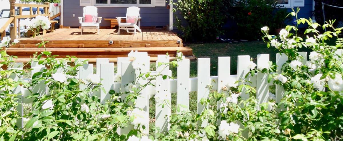 Warm All American Cape Cod Family Home with Pool in SHERMAN OAKS Hero Image in Sherman Oaks, SHERMAN OAKS, CA