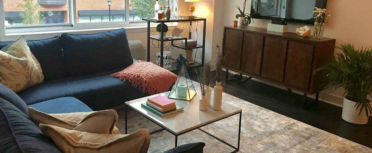 Uptown Hoboken Luxury Apartment in Hoboken Hero Image in undefined, Hoboken, NJ