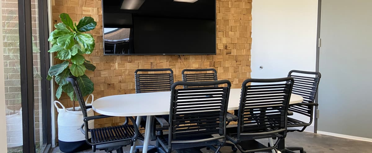 Roomy and Versatile Meeting Space in South Austin with Private Entrance in AUSTIN Hero Image in Galindo, AUSTIN, TX