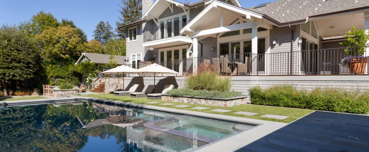 Modern Hamptons in Marin in Kentfield Hero Image in undefined, Kentfield, CA