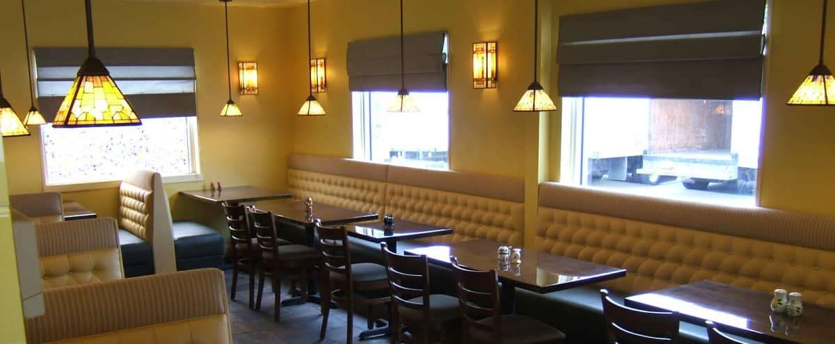 Suburban Deli/Restaurant with Warm Vintage Feel in Fairfield Hero Image in undefined, Fairfield, NJ