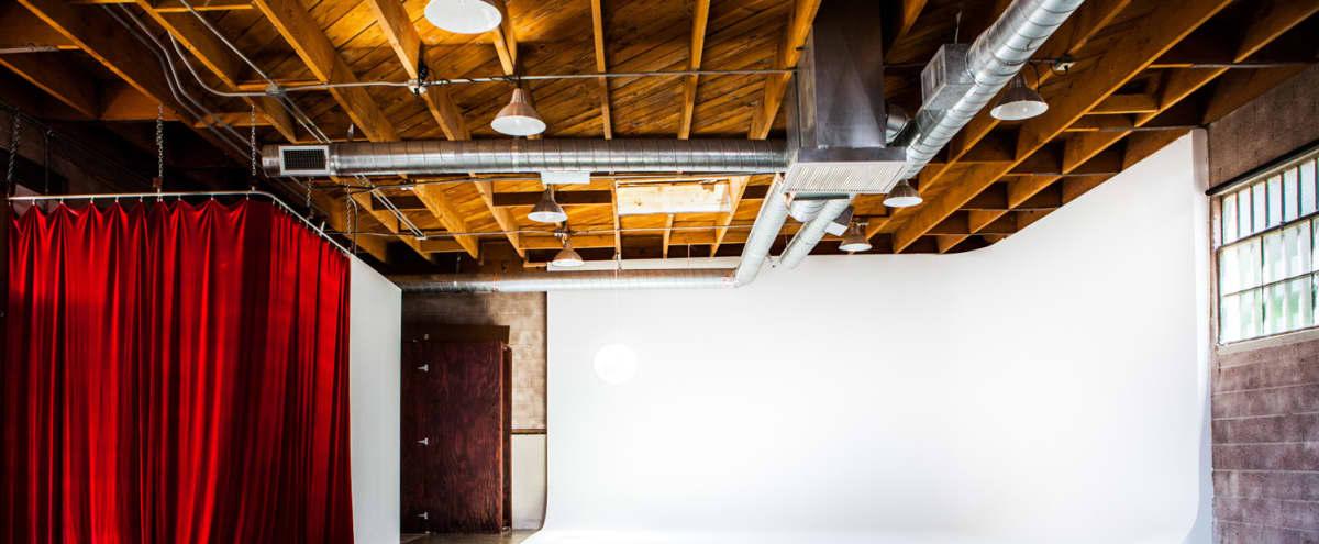***NEW*** Eagle Rock Cyclorama/Warehouse Studio in Los Angeles Hero Image in Eagle Rock, Los Angeles, CA