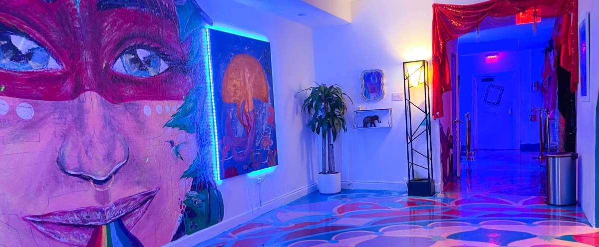 Venue Space Art Studio in Hallandale Beach Hero Image in undefined, Hallandale Beach, FL