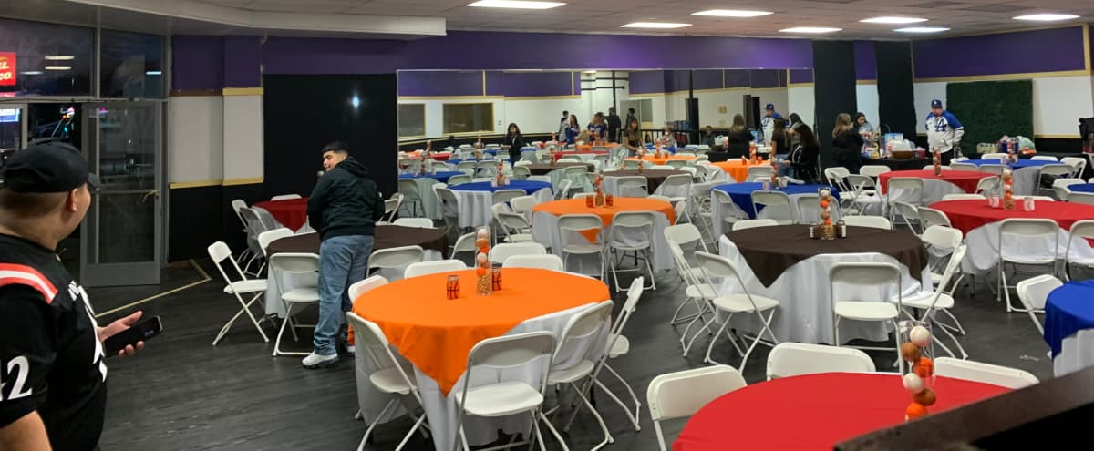 Expansive Studio Perfect for Private Events and Productions in Van Nuys Hero Image in Lake Balboa, Van Nuys, CA