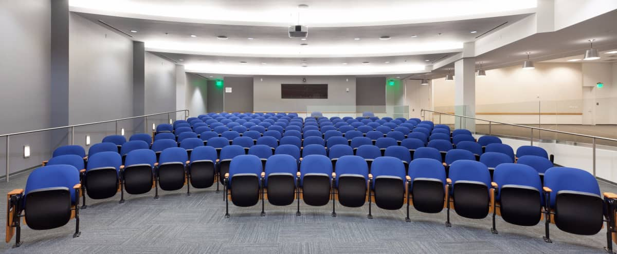 Renovated Event and Lecture Space Auditorium in Pleasanton Hero Image in undefined, Pleasanton, CA