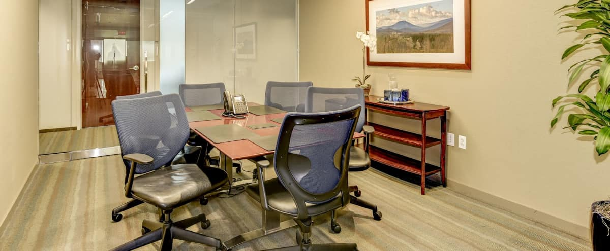 Meeting Room in Reston - Wiehle Room in Reston Hero Image in undefined, Reston, VA