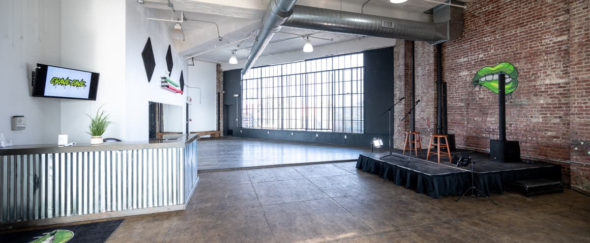 Creative Event Space/Studio with City View in Elizabeth Hero Image in undefined, Elizabeth, NJ