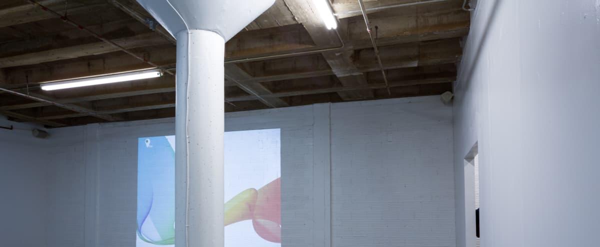 Urban - Downtown Warehouse Studio in Houston Hero Image in Downtown Houston, Houston, TX