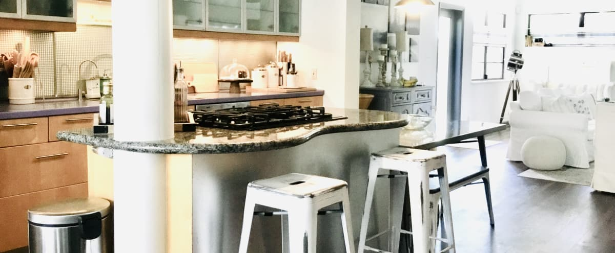 Modern Farmhouse in the City w/Pool, Patio & Coffee Shop in Fort Lauderdale Hero Image in Flamingo Park, Fort Lauderdale, FL