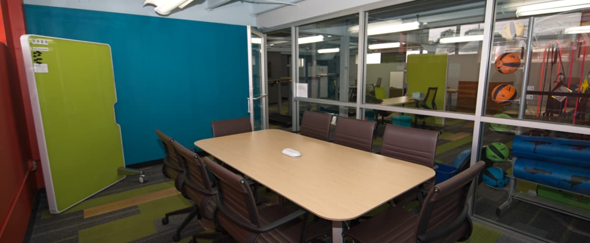 Colorful / Creative Meeting Space - TV - Breakout Space - Off Fairview Ave in St Paul Hero Image in Midway, St Paul, MN