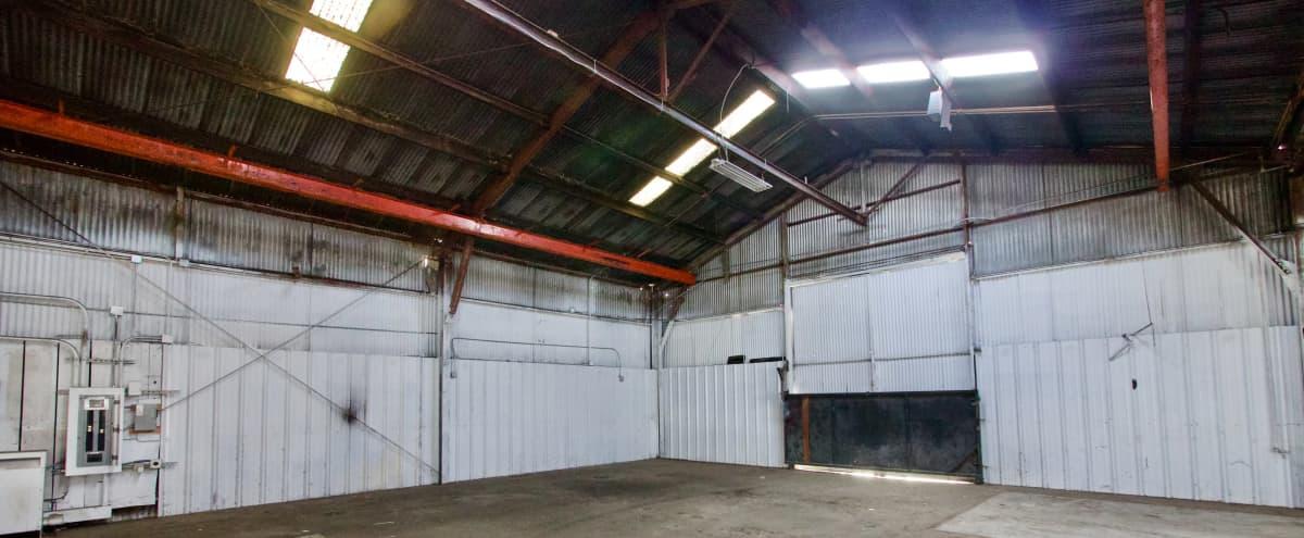 Metal Warehouse + Cyc Studio in Compton Hero Image in undefined, Compton, CA