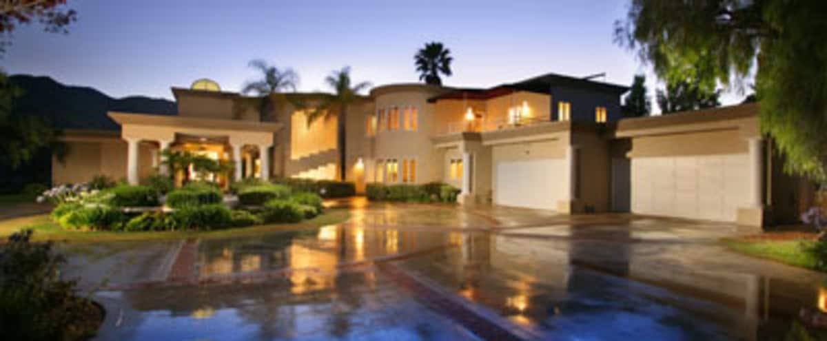 Malibu Hills Villa:  Guest Mansion in Agoura Hills Hero Image in undefined, Agoura Hills, CA