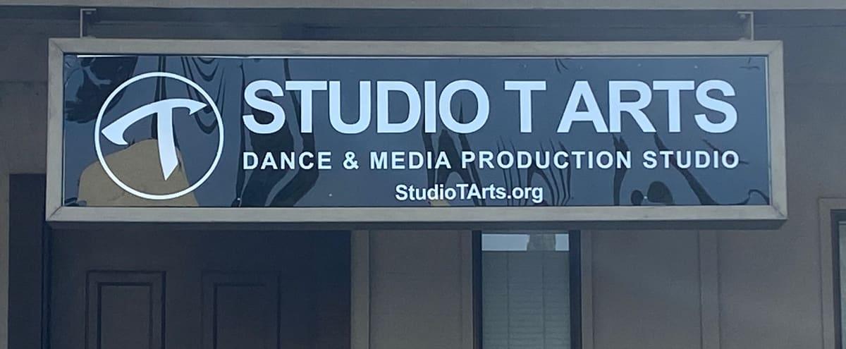 Production Studio | Selfie Lab near Downtown in Sacramento Hero Image in undefined, Sacramento, CA