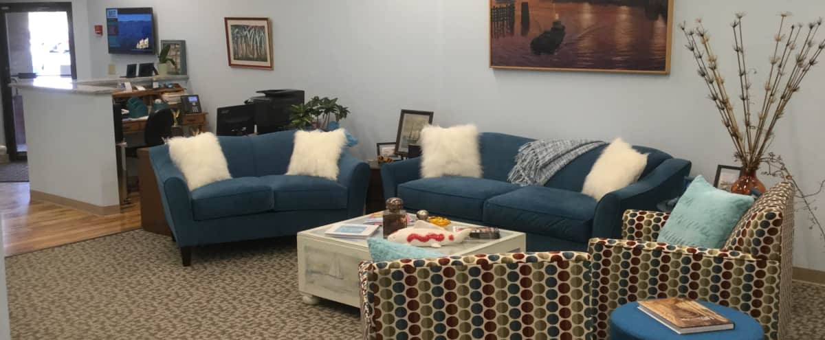 Spacious & Newly Updated Office w/ Multiple Rooms Available for Meetings in Lynn Hero Image in , Lynn, MA
