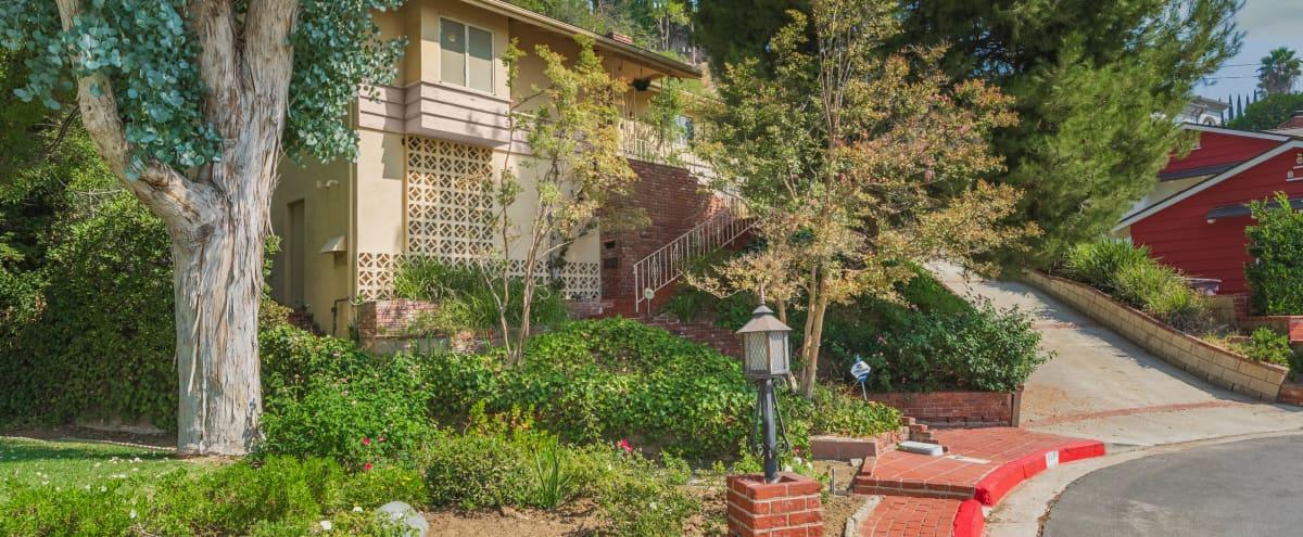 Classic 1950s Glendale Home in GLENDALE Hero Image in Woodbury, GLENDALE, CA
