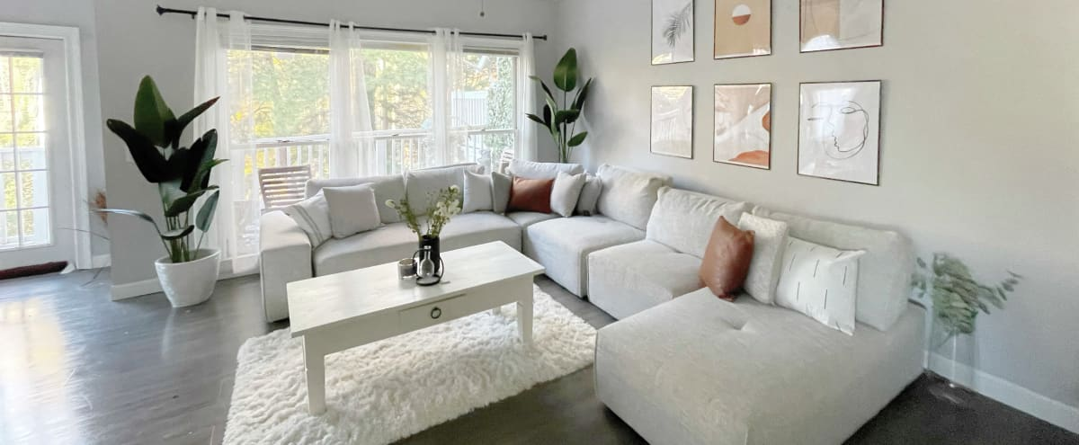 Rustic Space with Charm and Natural Lighting in ATLANTA Hero Image in undefined, ATLANTA, GA