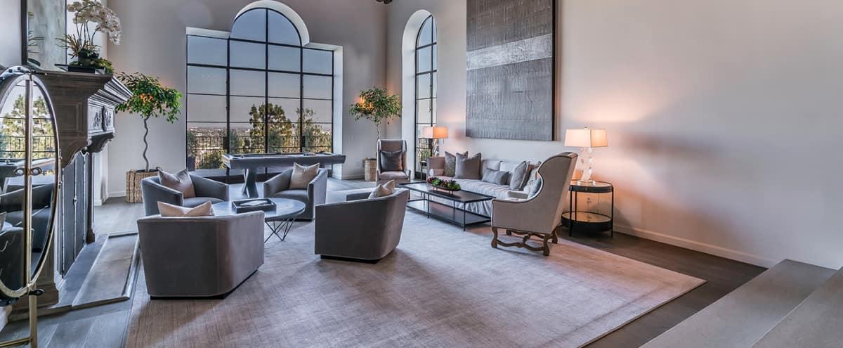 Las Vegas Resort Style Mansion in Los Angeles Hero Image in Central LA, Los Angeles, CA