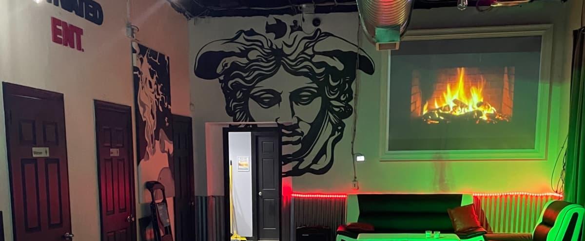Activated Studios in Belleville Hero Image in undefined, Belleville, NJ