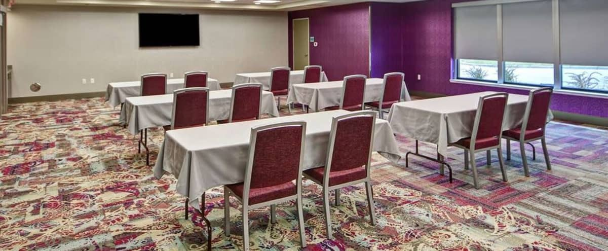 Home2 Suites Kansas City Airport Meeting/Banquet space in Kansas City Hero Image in undefined, Kansas City, MO