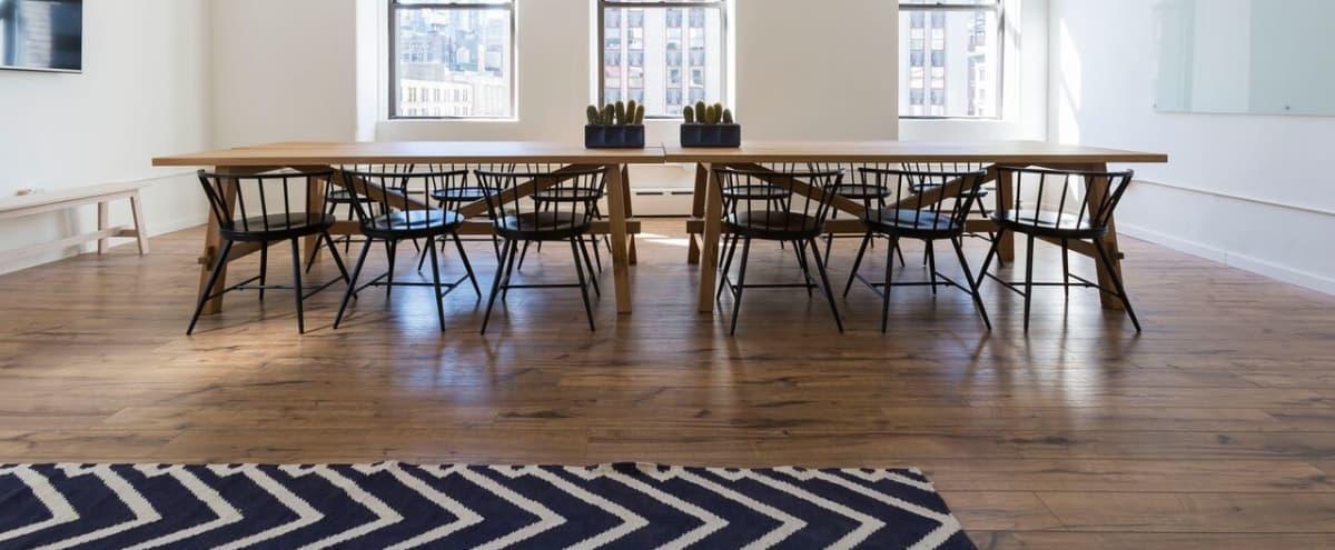 Modern Meeting Space - Midtown in New York Hero Image in Midtown Manhattan, New York, NY