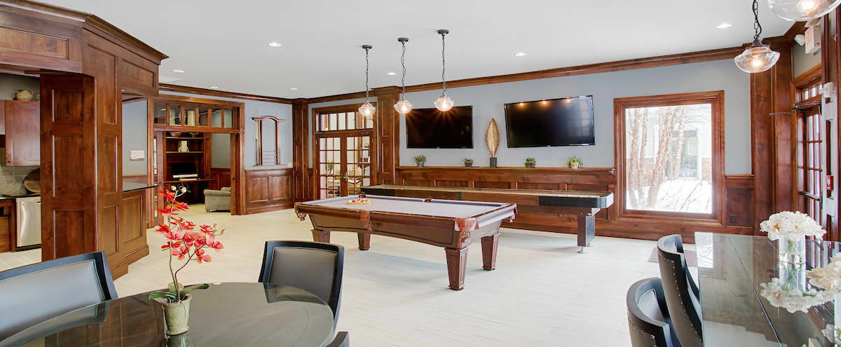 Spacious Game Room and Kitchenette in Braintree Hero Image in undefined, Braintree, MA
