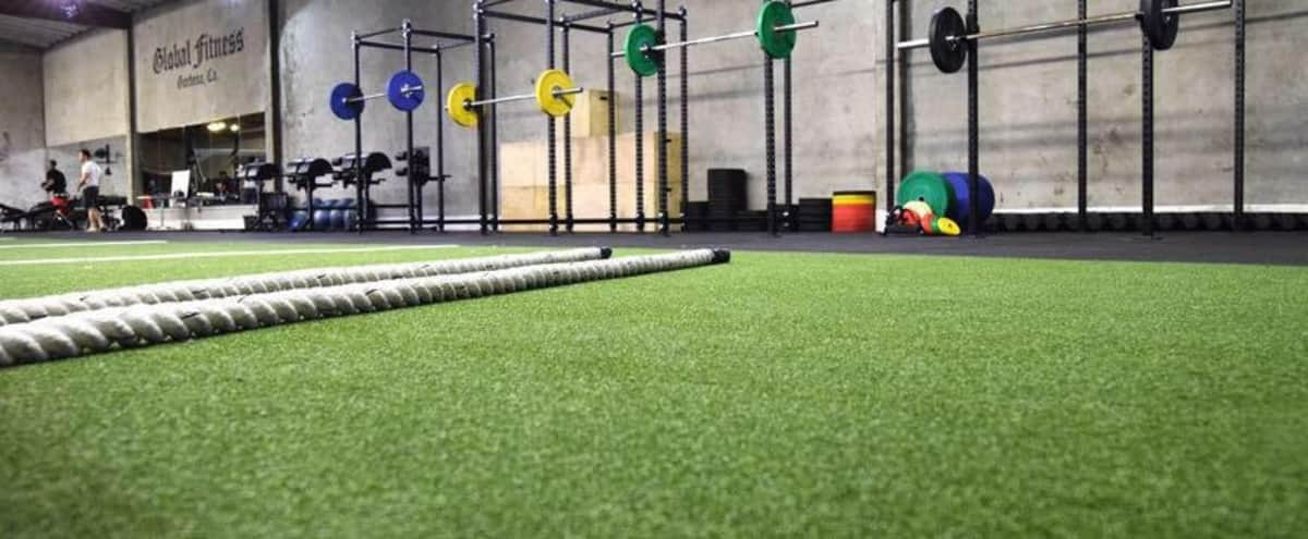 Private Gym (10,000 sq. ft) in Gardena Hero Image in undefined, Gardena, CA