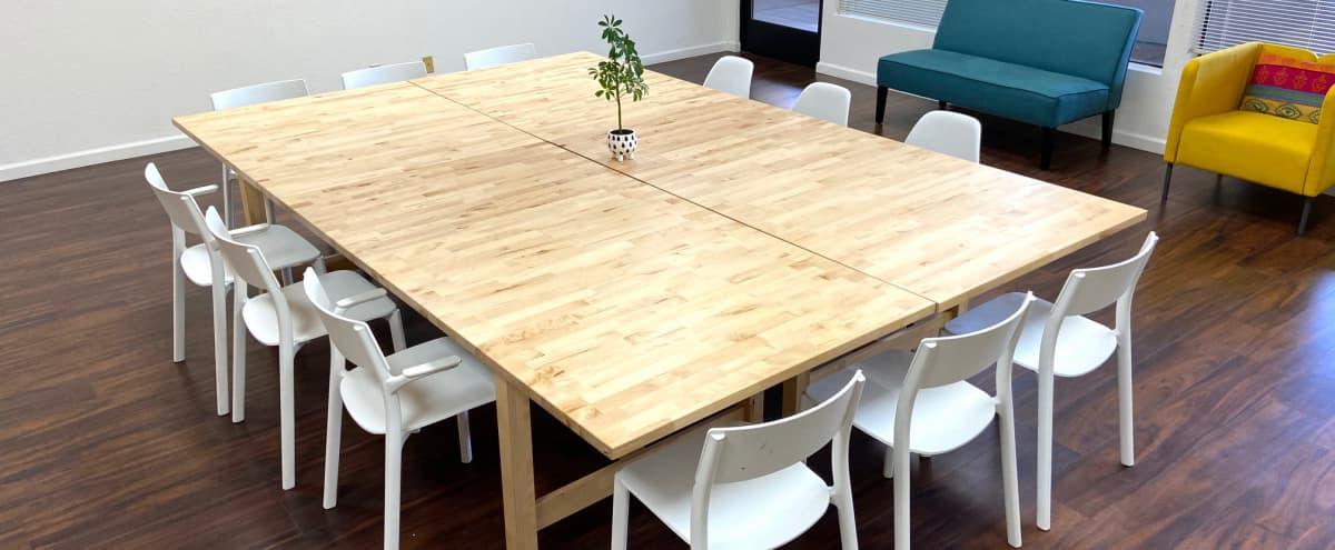Meetings/Office/Studio Space in Pleasanton, California in Pleasanton Hero Image in undefined, Pleasanton, CA