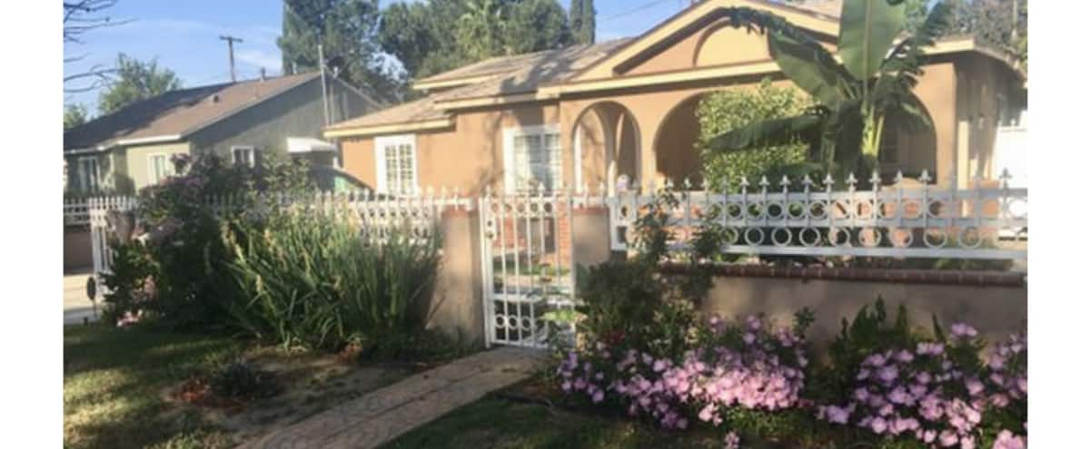 House in the Heart Of The Valley in Reseda Hero Image in Reseda, Reseda, CA