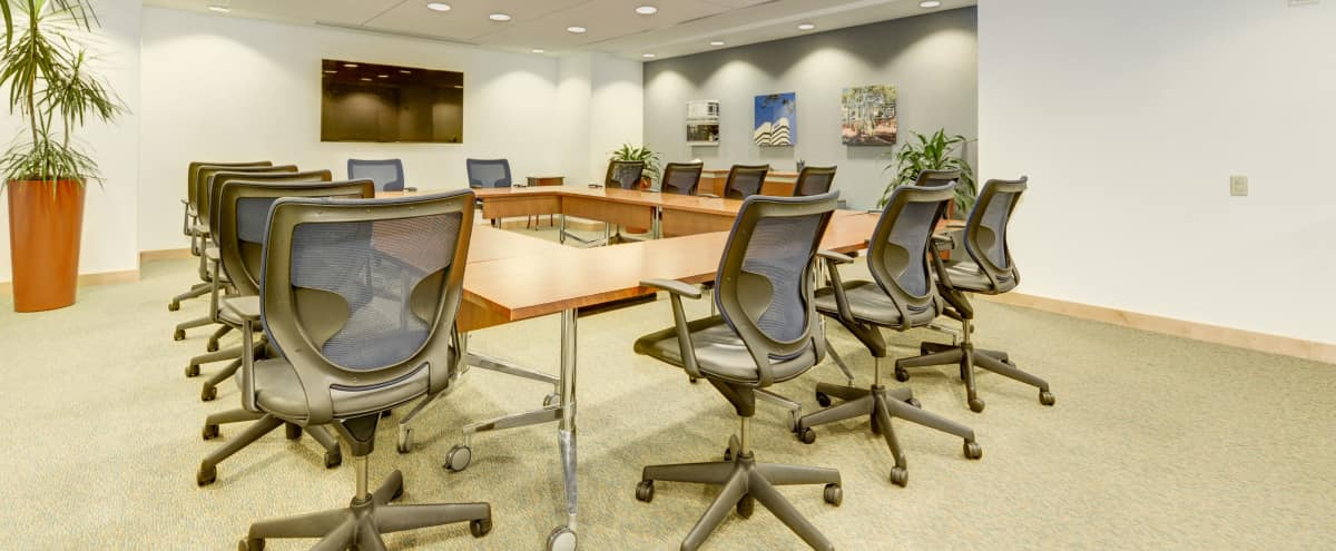 Training Room in Bethesda Maryland in Bethesda Hero Image in undefined, Bethesda, MD