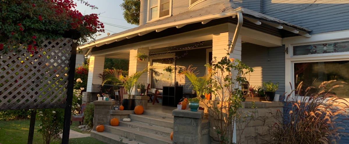 1910 Craftsman Home in LOS ANGELES Hero Image in Lincoln Heights, LOS ANGELES, CA