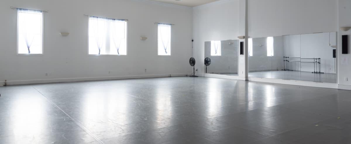 Creative Studio | Blank Space for Small Events in Philadelphia Hero Image in Newbold, Philadelphia, PA