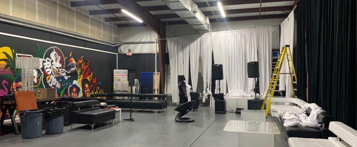 Creative Production Studio & Event Space in Orlando Hero Image in undefined, Orlando, FL