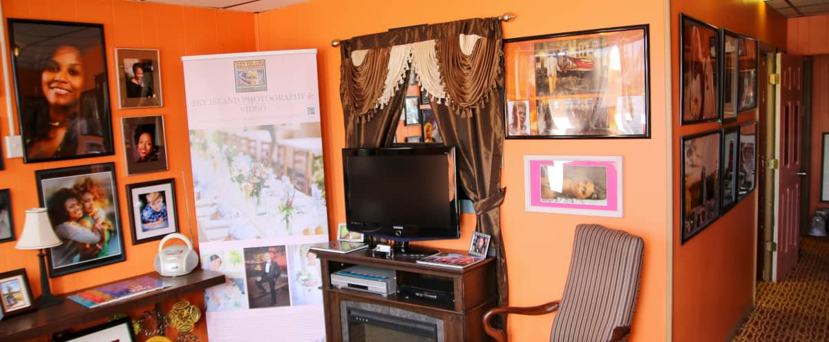Full featured urban , downtown studio for photography and video. in Baltimore Hero Image in Kresson, Baltimore, MD