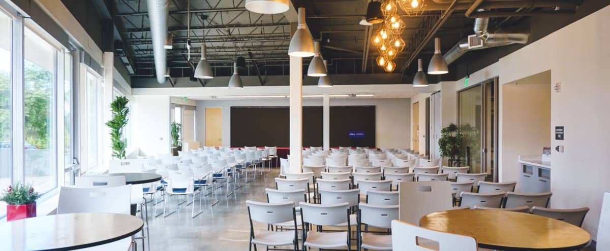Modern Event Space in Silicon Valley in Santa Clara Hero Image in undefined, Santa Clara, CA