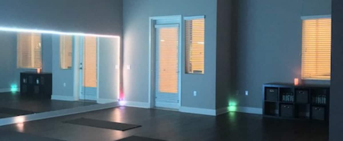 Multipurpose Studio with High Ceilings in Woodland Hills Hero Image in Woodland Hills, Woodland Hills, CA