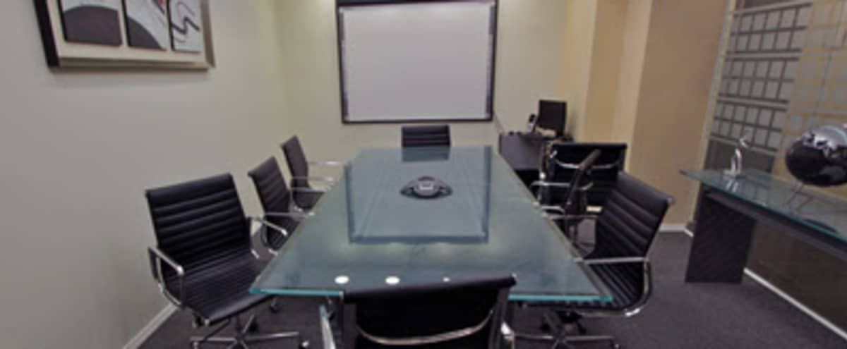 Comfortable Large Meeting Room for 10 @Grand Central in New York Hero Image in Midtown Manhattan, New York, NY
