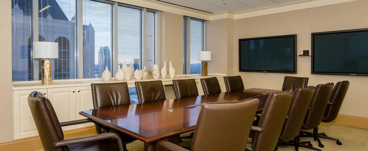 Midtown Business and Corporate Suite in Atlanta Hero Image in Midtown, Atlanta, GA