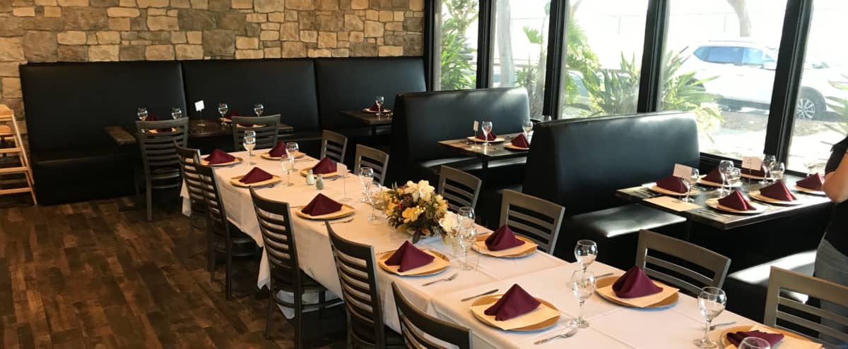Brand New Banquet Room Centrally Located in Upland in Upland Hero Image in undefined, Upland, CA