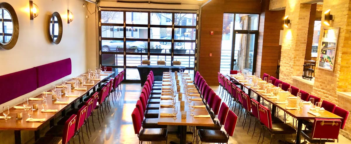 Rogers Park/Evanston Edge Live Music and Event Space in Evanston Hero Image in undefined, Evanston, IL