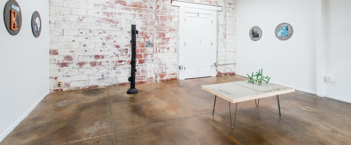 Art Gallery for Workshops in Oakland Hero Image in Temescal, Oakland, CA