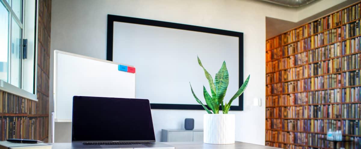 900 sq ft Content Creator Rental Studio Located Above Santana Row in San Jose Hero Image in Central San Jose, San Jose, CA