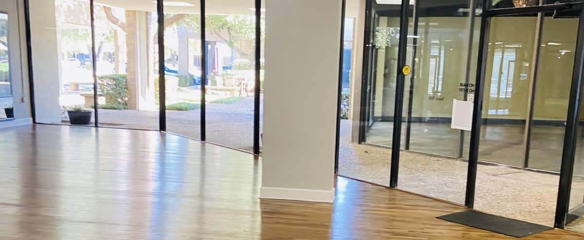 Ballroom Surge Venue Rental (Design District) in Dallas Hero Image in Design District, Dallas, TX