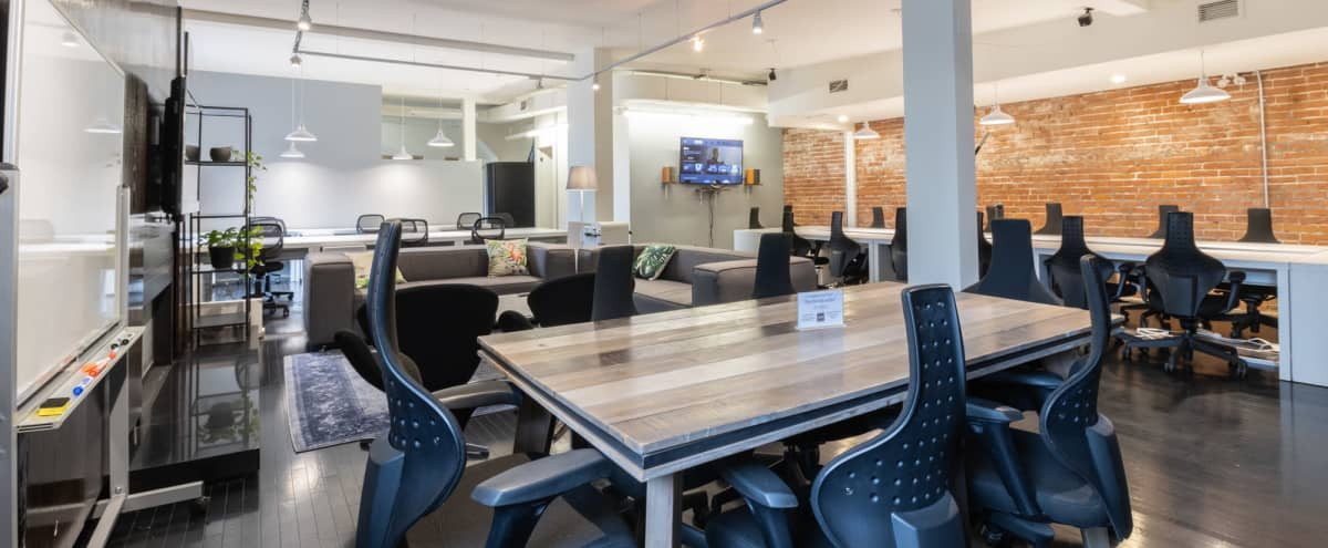 Suite 4B: Penthouse Meeting Venue in Toronto Hero Image in Niagara, Toronto, ON