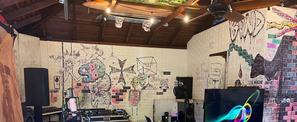 Brentwood Music Studio in Los Angeles Hero Image in undefined, Los Angeles, CA