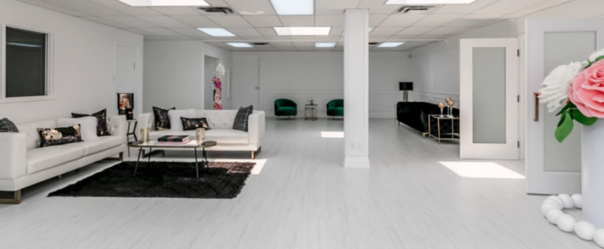 Full Buyout   Entire Studio   Ideal for Beauty Photo & Video Shoots in Concord Hero Image in Concord, Concord, ON