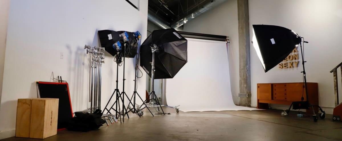 ARTS DISTRICT PHOTO STUDIO & LOFT in Los Angeles Hero Image in Central LA, Los Angeles, CA