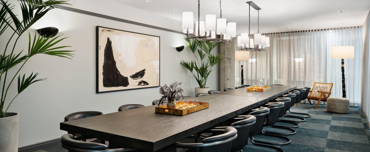 Eastside Luxury Shared Office Space in Austin Hero Image in East Cesar Chavez, Austin, TX