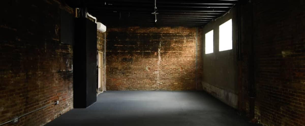 Industrial Daylight  Studio in Brooklyn Hero Image in Columbia Street Waterfront District, Brooklyn, NY